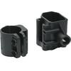 ABUS Granit 460/150HB230 Fietsslot + USH 460 zwart